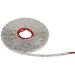 NTE 69-312-[Select Color] LED Strip, Flexible 600 LEDs 16.4 feet Non-Weatherproof